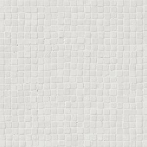 Мозаика 41 zero 42 Nano Gap Bianco 30 х 30 см