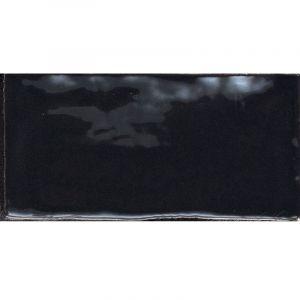 Плитка 41 zero 42 Hops Lux Nero 7,5 х 15 см