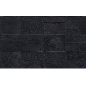 Плитка 41 zero 42 Loop Black 11,5 х 14 см