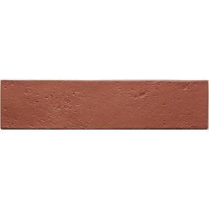 Керамическая настенная плитка 41 zero 42 Muro41 Cognac 5,5 x 22,5 см
