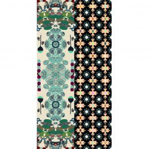 Декор настенный 41 zero 42 Paper41 Pro Paz 50 x 100 см (3,5 мм), 2 варианта паттерна