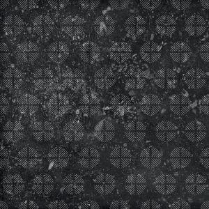 Декор 41 zero 42 Pietre41 Triple Black Outline F 20 х 20 см