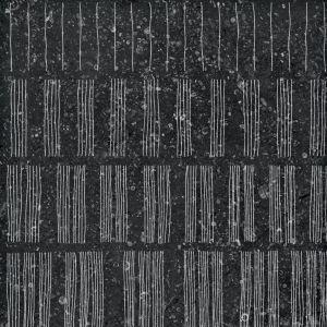 Декор 41 zero 42 Pietre41 Triple Black Outline H 20 х 20 см