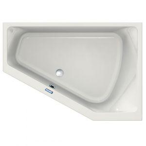 Ванна акриловая DuschoLux Prime-line 170 х 120 см