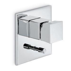 Смеситель для ванны/душа Newform Class-X (цвет - хром)
