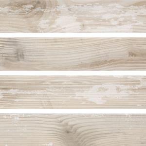 Напольная плитка Quintessenza Ceramiche Legnetti beige 6 х 30 см