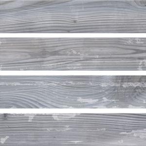 Напольная плитка Quintessenza Ceramiche Legnetti carta da zucchero 6 х 30 см