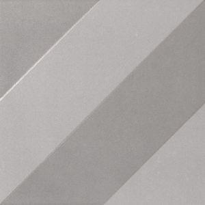 Керамогранит Quintessenza Ceramiche Logica crea grigio scuro 20 х 20 см