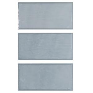 Настенная плитка Quintessenza Ceramiche Riquadri riquadri carta da zucchero 13,2 x 26,6 см