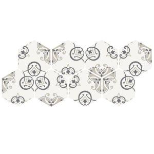 Декор Quintessenza Ceramiche Minima8.6 uni 17 х 15 см