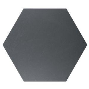 Керамогранит Quintessenza Ceramiche Alchimia nero 26,6 х 23 см