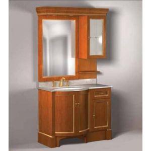 Комплект мебели для ванны IL Tempo del Trendy Deluxe Componibile
