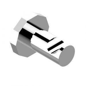 Крючок для халатов THG Les Ondes (цвет - хром)