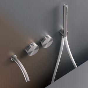 Смеситель для ванны настенный Cea Design Giotto (цвет - хром)
