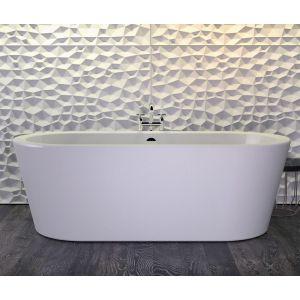 Ванна отдельностоящая Knief Neo 170x80 белая
