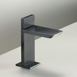 Смеситель для раковины Cea Design Bar (цвет - чёрный), без донного клапана