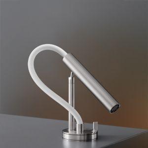 Смеситель для раковины, с регулируемым и съемным изливом Cea Design Asta (цвет - хром)