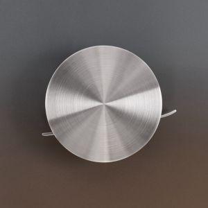 Смеситель для ванны/душа настенный Cea Design Circle (цвет - хром)