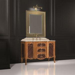Комплект мебели для ванны IL Tempo del Trendy Deluxe Mobili