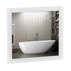 Зеркало 80 х 65 см Aqua Rodos Олимпия