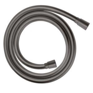 Шланг для душа Hansgrohe Isiflex 160 см (цвет - чёрный матовый хром)