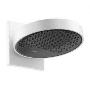 Верхний душ Ø 250 мм Hansgrohe Rainfinity, 1 тип струи (цвет - белый матовый)