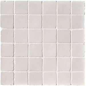 Мозаика Fap Ceramiche Milano Floor Bianco Macromosaico Anticato Matt 30 х 30 см