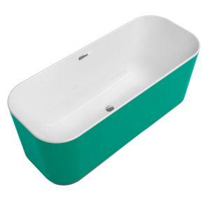 Ванна из материала Quaryl® 170 х 70 см Villeroy & Boch Finion (белый alpin)