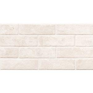 Плитка настенная Zeus Ceramica Brickstone White 30 х 60 см (9,5 мм)