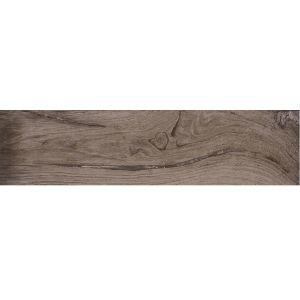 Плитка напольная Zeus Ceramica Allwood Brown 22,5 х 90 см (10,2 мм)