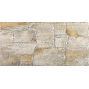 Керамогранит Zeus Ceramica Cottage White 30 х 60 см (9,5 мм)