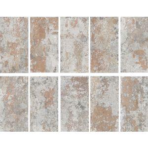 Декор настенный ABK Ghost Reveal Grey 11,5 х 23 см rett (8,5 мм)