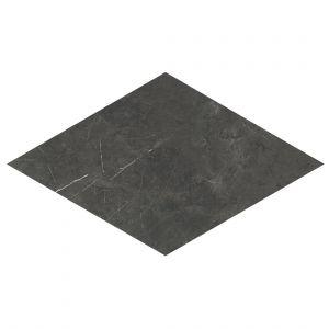 Декор ABK Sensi Wide Pietra Grey Rombo 30 см LUX+ rett (7 мм)