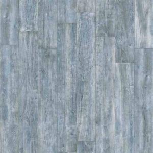 Керамогранит Roberto Cavalli Precious wood 20x120 Aqua blue ret