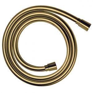 Шланг для душа Hansgrohe Isiflex 160 см (цвет - золото)