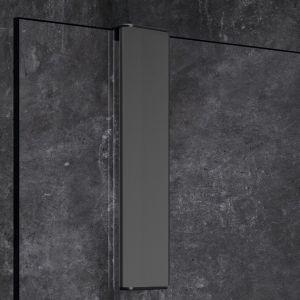 Скребок Huppe Select+ Wiper, black edition