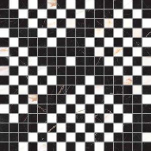 Мозаика Vallelunga Cava Tappeto Satin Finish 30 x 30 см