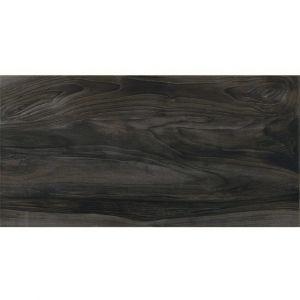 Напольная плитка Vallelunga Tabula Nero Matt 15 х 90 см