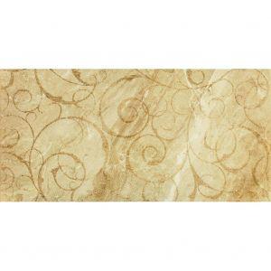 Настенная плитка Opoczno Avenue Green Inserto Matt 60 × 29,7 см