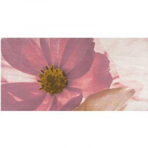 Декор настенный Opoczno Stone Rose Ins Flover A 60 х 29,7 см
