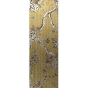 Керамогранит Settecento Park Avenue & Place Vendome Roi Soleil Oro 24 x 72 см