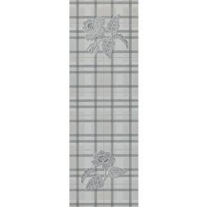 Керамогранит Settecento Regent Street Flower B Pearl 24 х 72 см