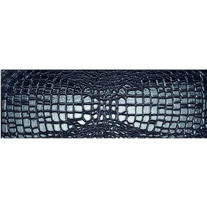 Керамогранит Settecento Crocotiles Classic Dark 24 х 72 см