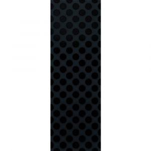 Керамогранит Settecento Neo Pop Les Pois Black On Black 24 х 72 см