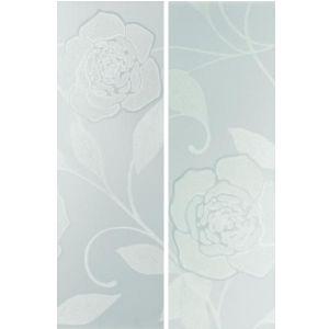 Керамогранит Settecento Visionnaire Decoro The Secret Garden Perla A+B 31,9 x 96,3 см