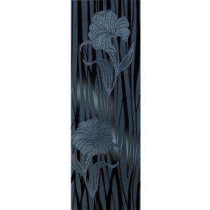 Керамогранит Settecento Dunes Decoro Safari Nero su Nero 31,9 x 96,3 см