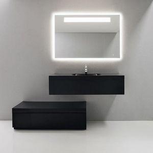 Раковина-столешница 121 х 51 см Oasis Master Collection Passepartout