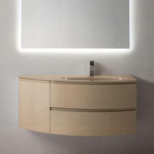 Раковина-столешница 120 х 48 см Oasis Master Collection Esprit, Lino Lucido