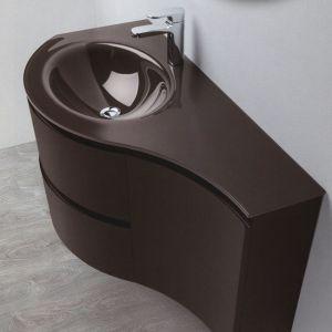 Раковина-столешница 105 х 51 см Oasis Master Collection Esprit, Сhocolat
