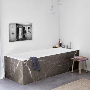 Ванна из материала Corian® 180 х 80 см Rexa Design R1